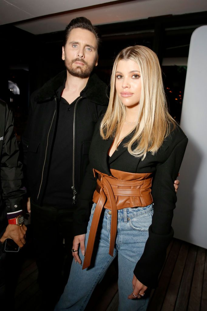 Scott Disick And Sofia Richie Have Split After Three Years Of Dating
