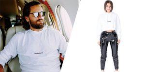 scott disick talentless clothing brand