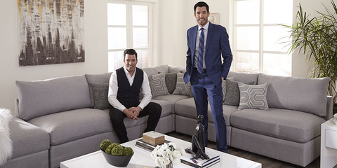 Astounding Property Brothers Drew And Jonathan Scotts Home Line Is Now Download Free Architecture Designs Remcamadebymaigaardcom