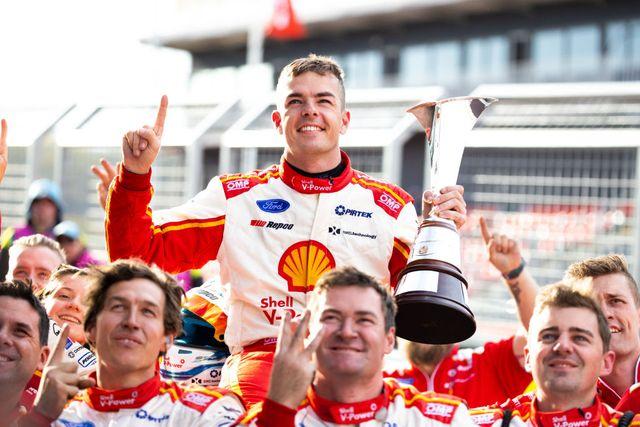 2020 supercars championship bathurst 1000   race