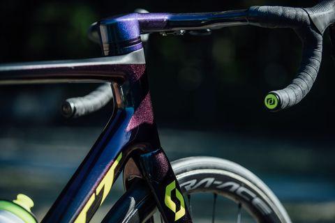 The Fastest Bikes of the Tour de France