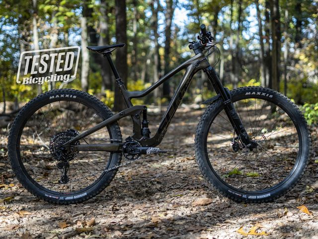 a48b11f72d6 Scott Ransom 910 Review-Best Enduro Bikes