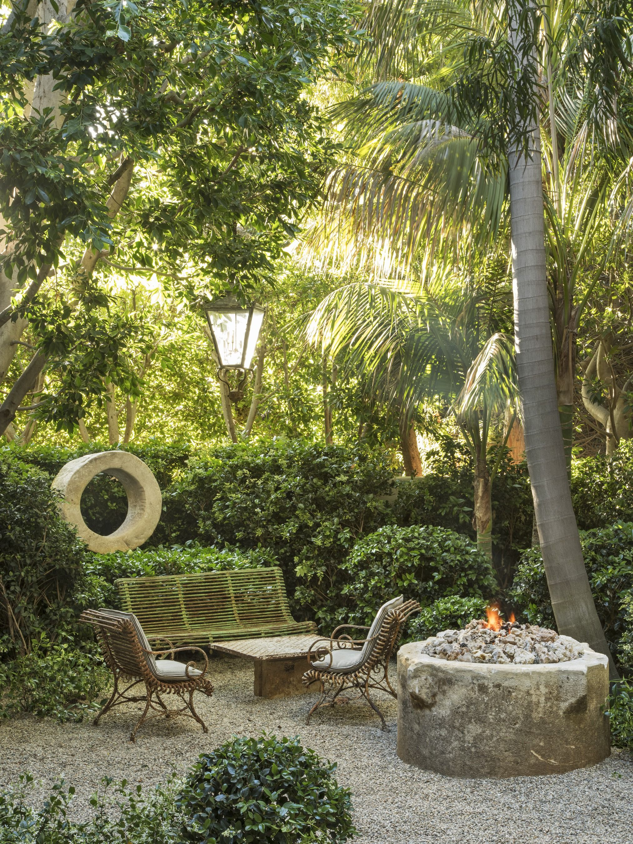 scott shrader beverly hills patio backyard veranda