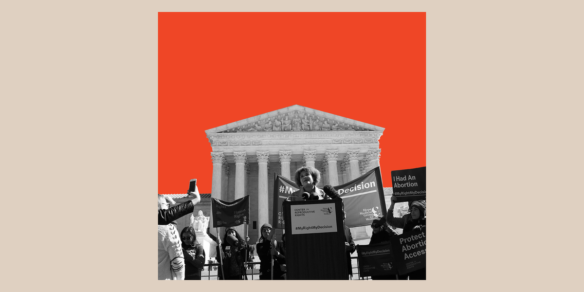 Yeah, SCOTUS's Birth Control Ruling Will Devastate Communities That Already Face Discrimination Every Day