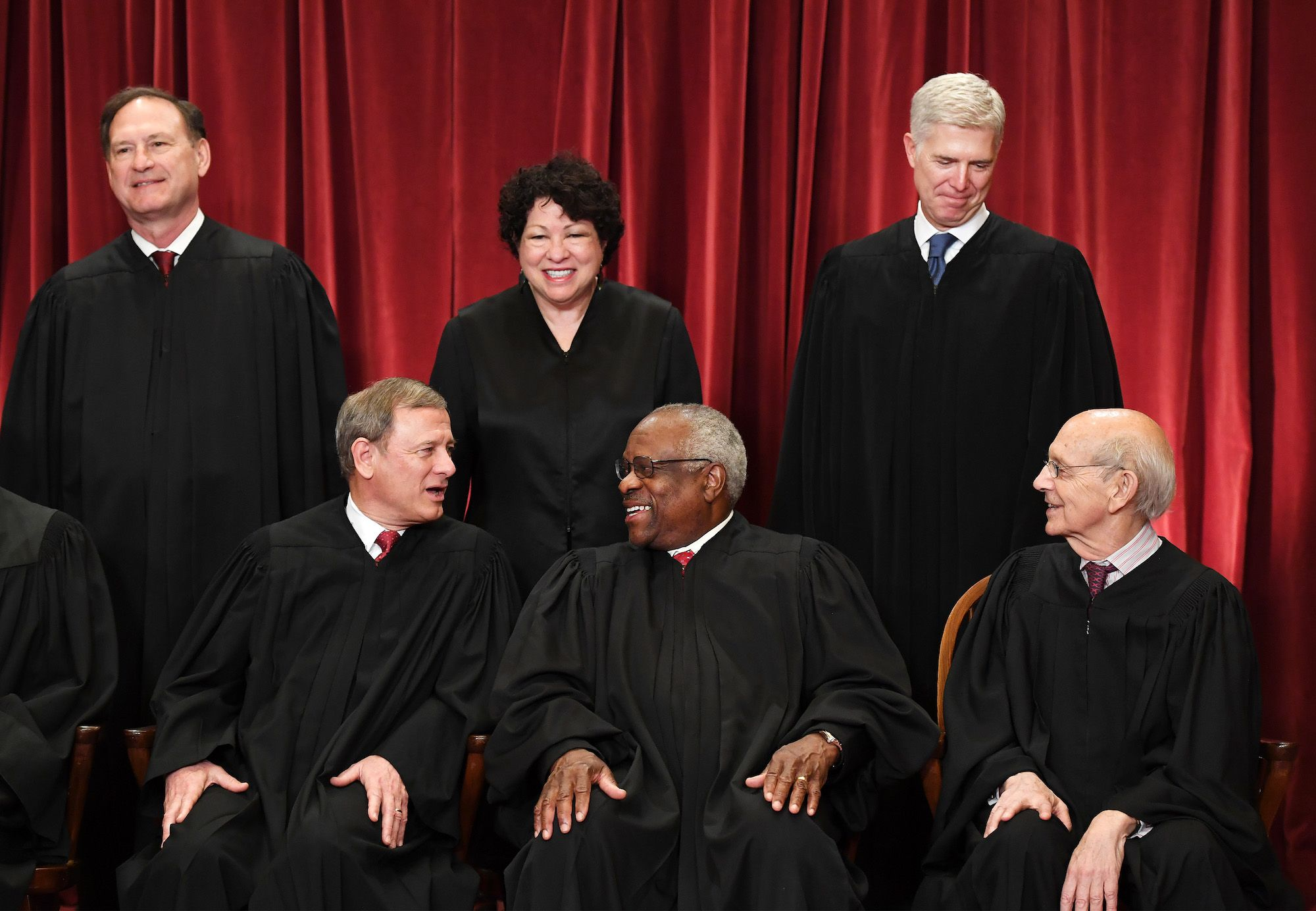 The Supreme Court's Conservatives Are Laying Landmines in the Law