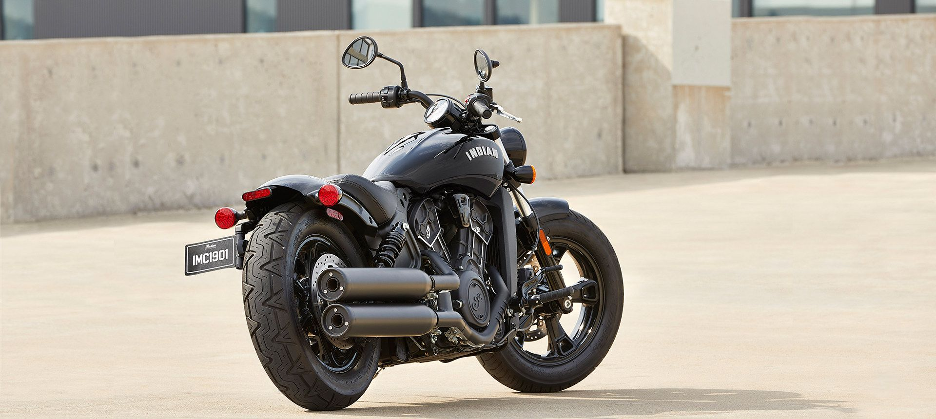 The Indian Scout Bobber Sixty Is A Caveman Motorcycle In The Best Way