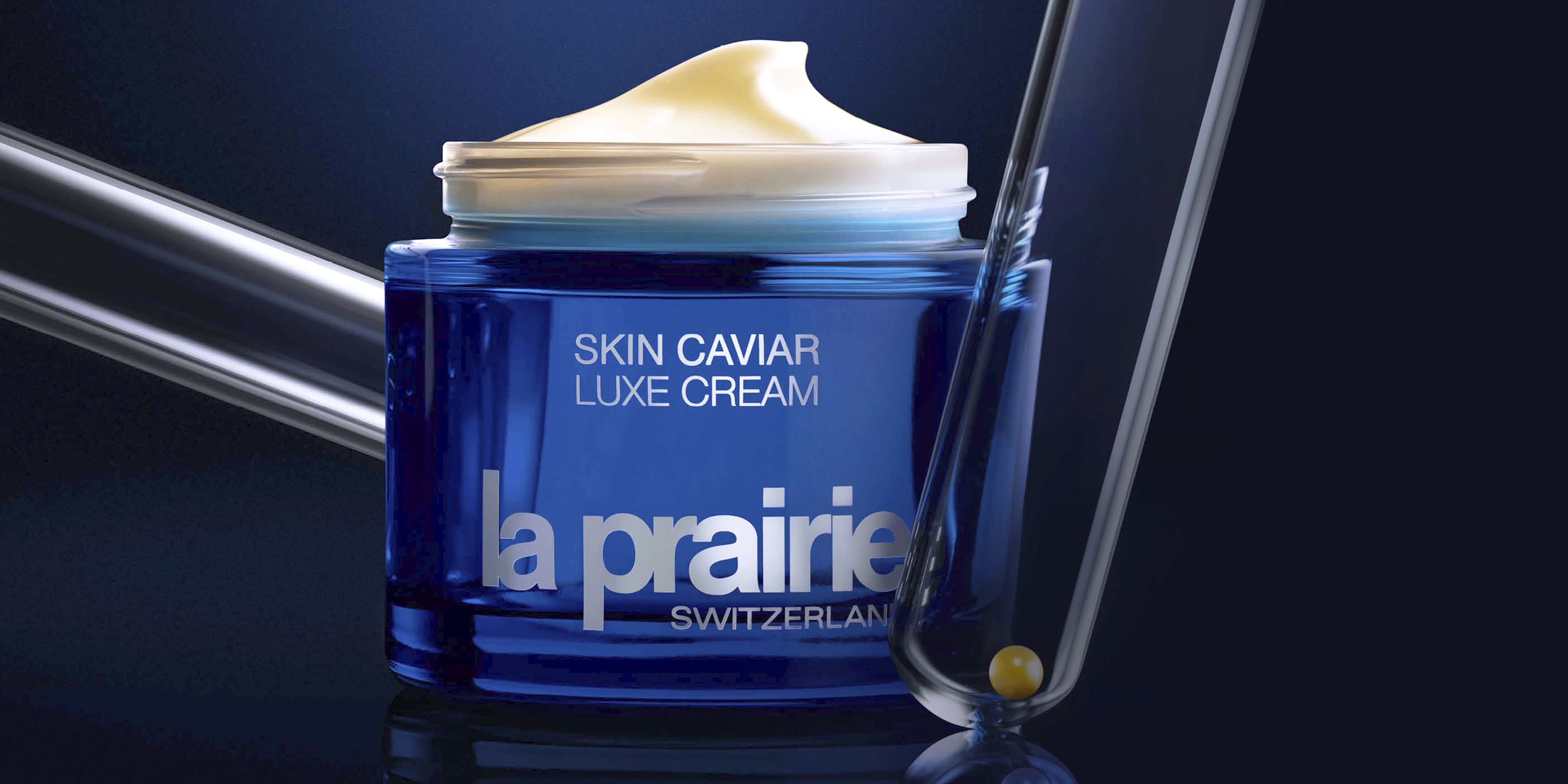 La Prairie Caviar Cream Luxe Review