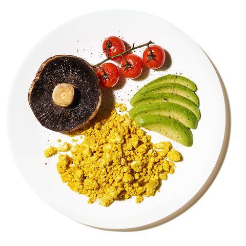 Dish, Food, Cuisine, Ingredient, Produce, Garnish, Vegetarian food, Recipe, Lunch, Side dish,