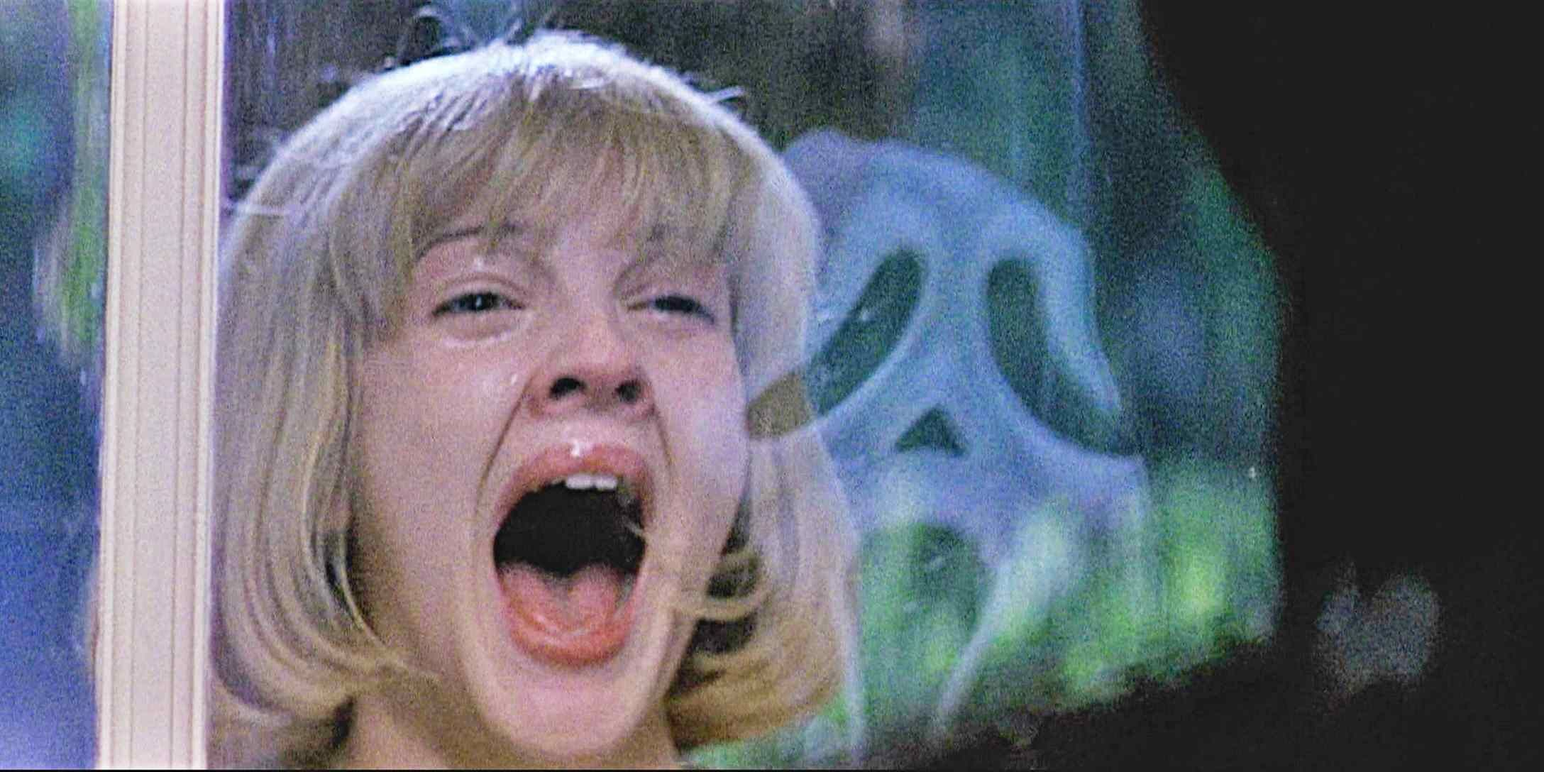 Scream-remake