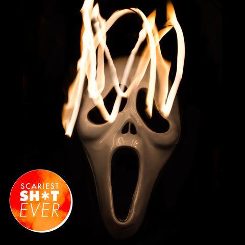 Inside The Irl Scream House Scream Comes Home Event Recap