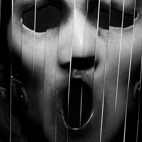 Scream - Fall Movies on Netflix