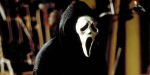 Scream remake Blumhouse