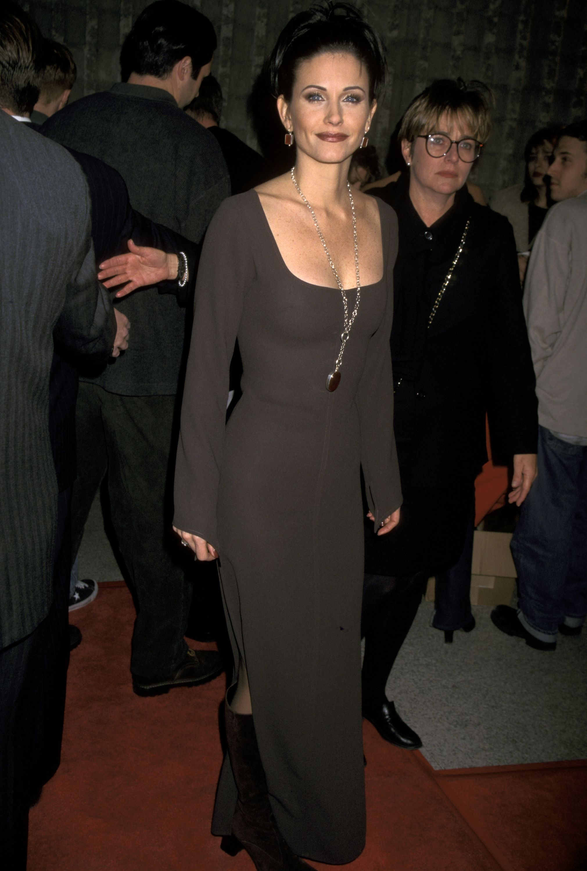 Scream premiere 1996