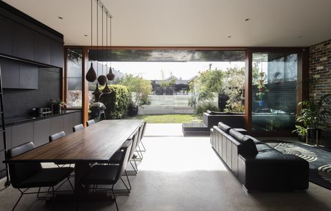 CasaCarter Williamson Architects. Foto: Brett Boardman