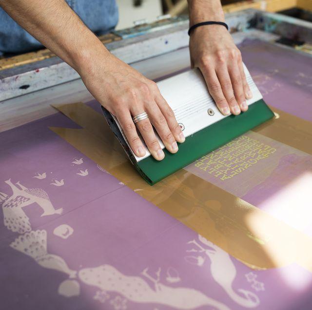 screen printing kits