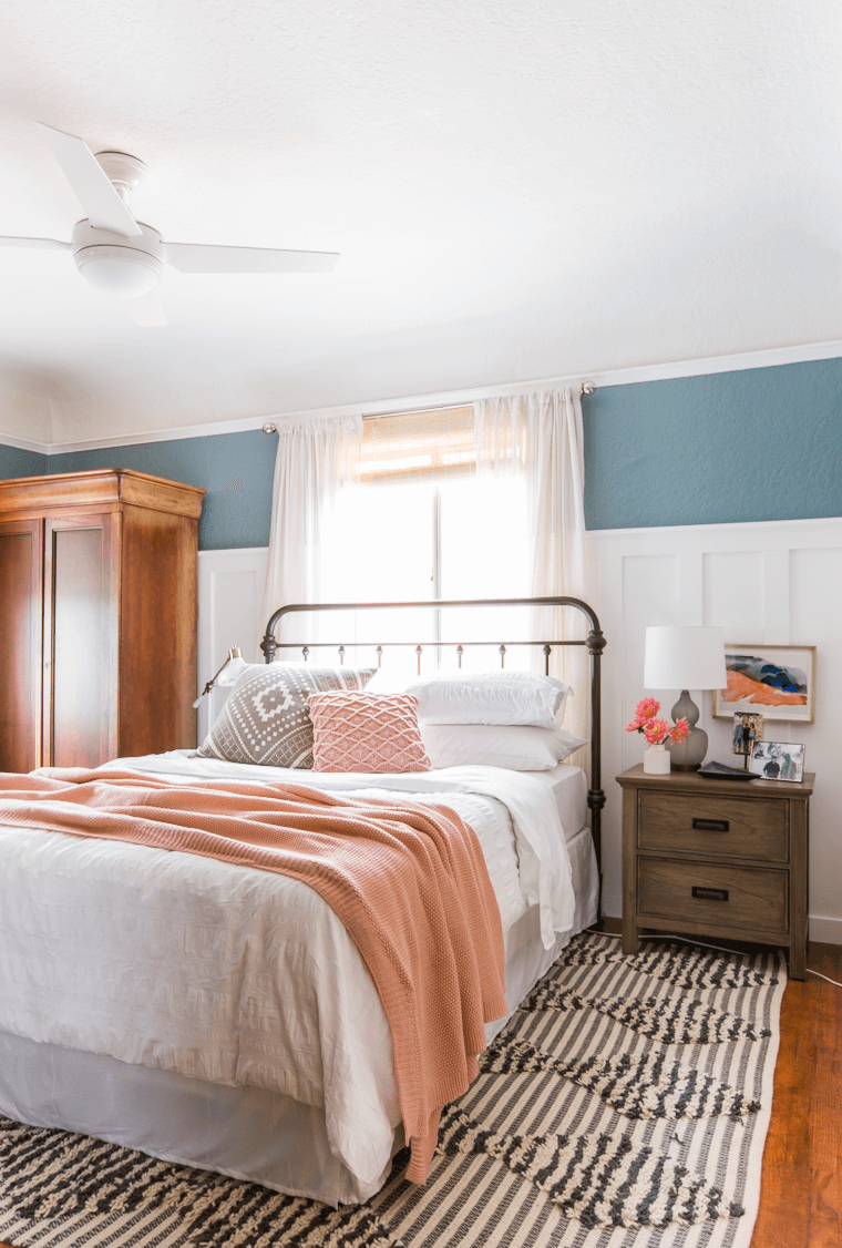 32 Best Bedroom Colors - Relaxing Paint Color Ideas for Bedrooms - House Beautiful & 32 Best Bedroom Colors - Relaxing Paint Color Ideas for Bedrooms ...