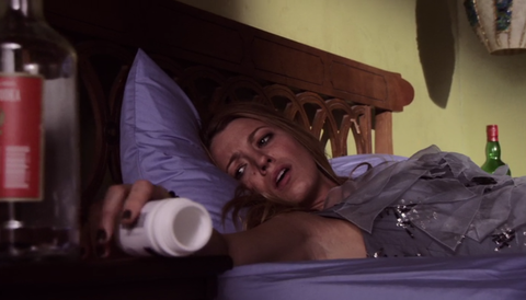 Eyelash, Tooth, Long hair, Bedding, Makeover, Cup,