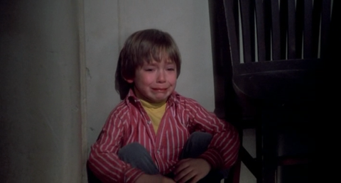 Child Actors In Scary Movies Kids In Horror Movies