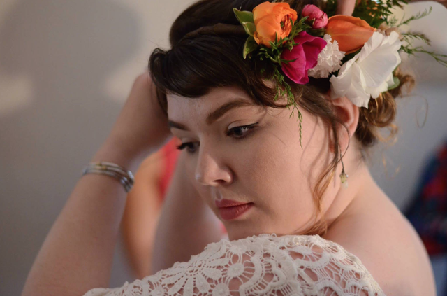 I Didn't Invite My Mother to My Wedding, and I Don't Regret It