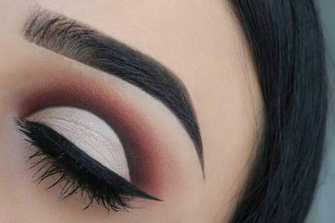 Výsledek obrázku pro instagram eyebrows