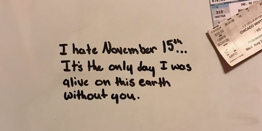 19 Adorable Love Notes Boyfriends Left For Their Girlfriends