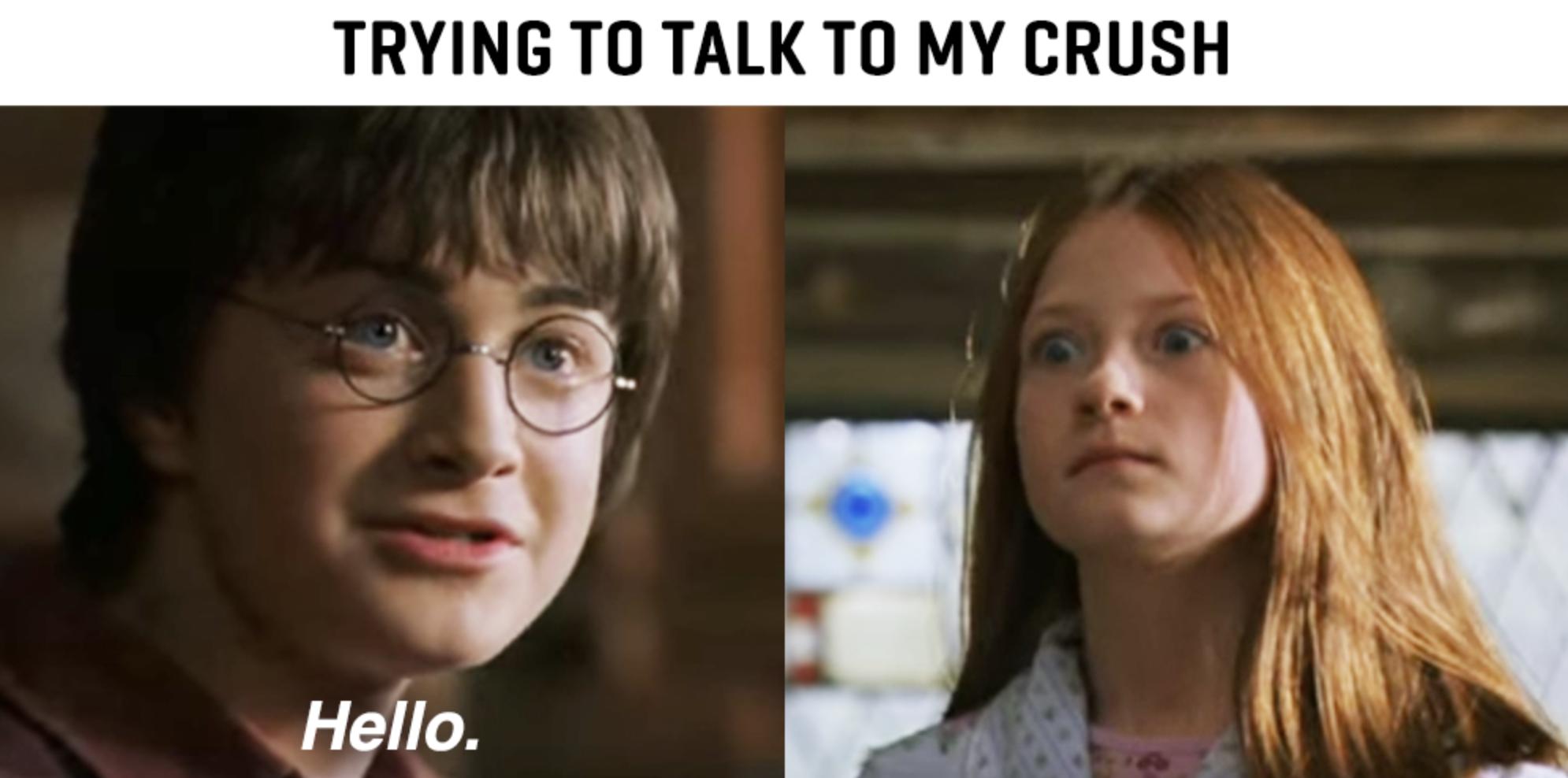 flirting moves that work for men meme jokes for women images
