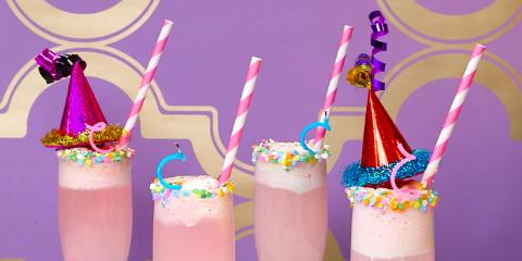 Birthday Cake Mimosa Recipe