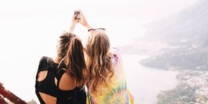 16 things you only understand if you've been travelling with your BFF