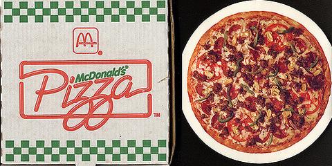 Its Official Mcdonalds Mcpizza No Longer Exists