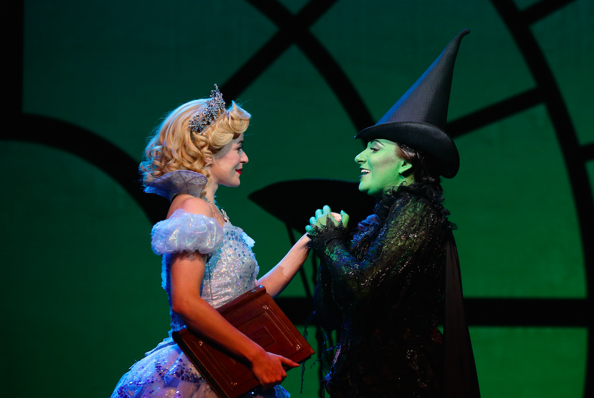 Get Excited, My Pretties: The Wicked Movie Gets a Release Date