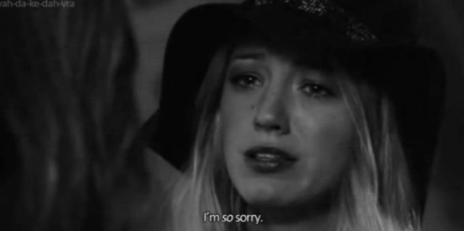 11 things all twentysomethings should stop apologising for