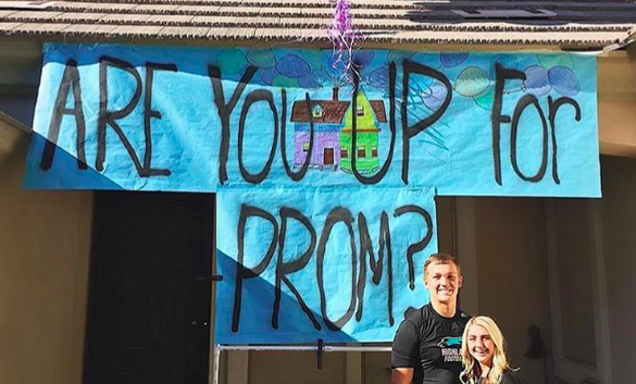5db1a93332 The Best Promposals of 2017 - Creative and Fun Promposal Ideas