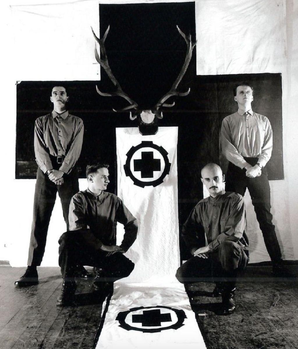 laibach,萊巴赫,北韓 北韓搖滾,北韓搖滾解放日,