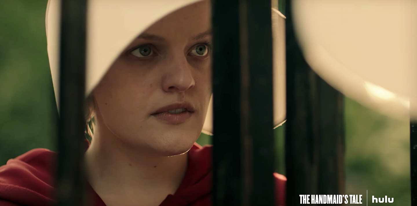 An Essential Guide to 'The Handmaid's Tale' Terms