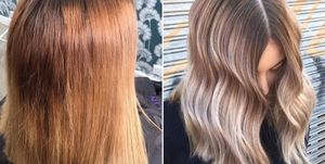 Tips on how to fix a hair dye disaster