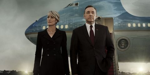 House of Cards: a recap of everything that happened in Season 1, 2, 3 and 4