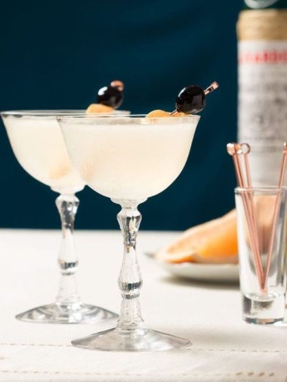 14 gin cocktail recipes you need in your life