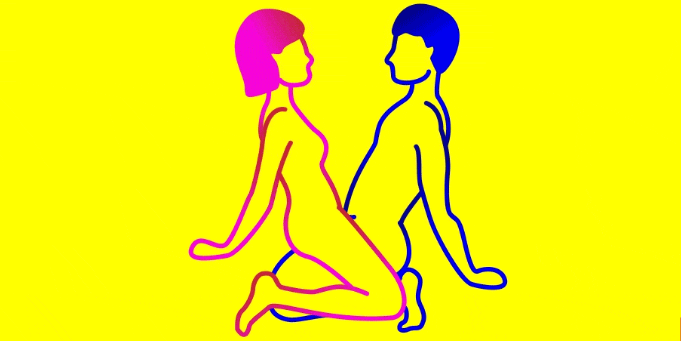Having sex uncircumcised