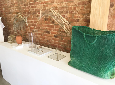 Brooklyn Design Shopping Guide - New York Shopping
