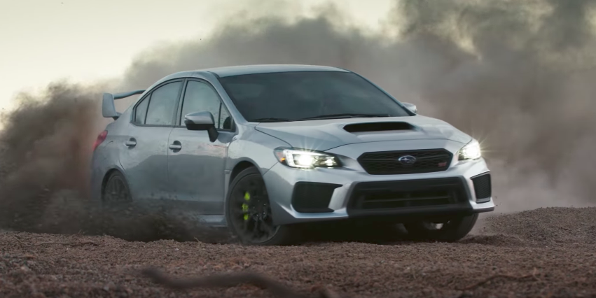 How Subaru Awd Works Subaru All Wheel Drive Explained