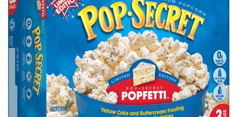 Popcorn, Kettle corn, Snack, Food, Cuisine, American food, Breakfast cereal, Dish, Vegetarian food,