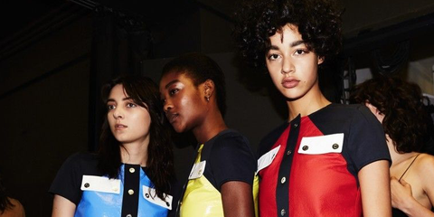 catch great fit usa cheap sale Sébastien Meyer and Arnaud Vaillant Step Down at Courrèges