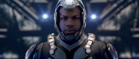 The New Trailer For 'Pacific Rim Uprising' Is Here And It Looks... Terrible