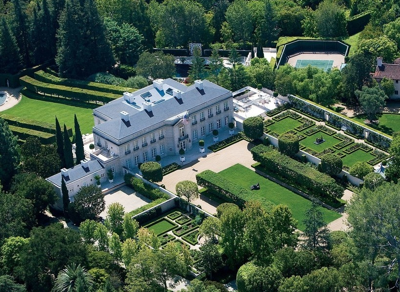Most Expensive House In The Us Most Expensive Home On Sale For