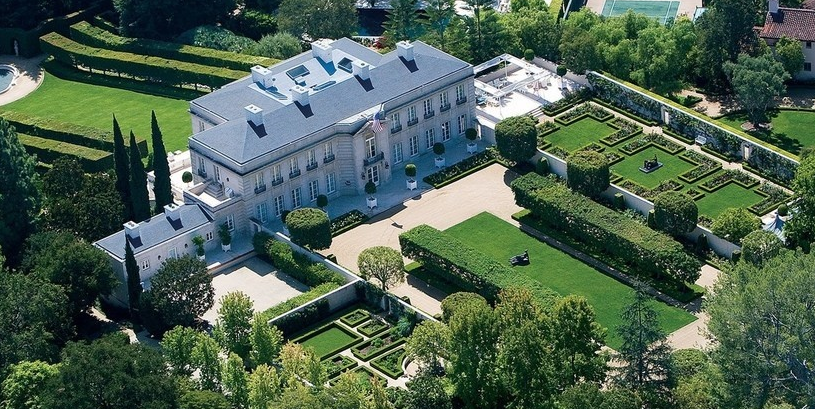 Most Expensive House In America