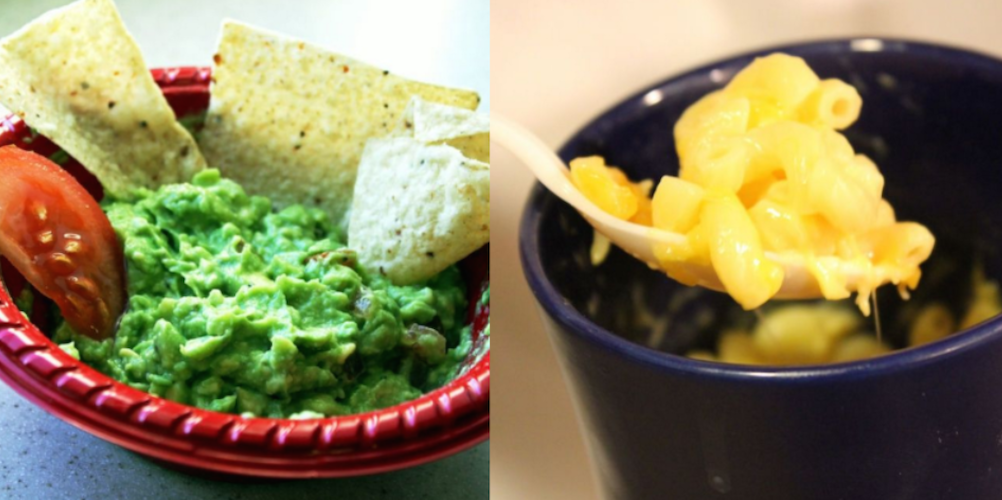 11 Delicious and Cheap Snacks You Can Make in Your Dorm Because Food = Life