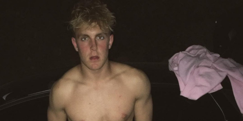 People From Jake Paul S High School Say He Was A Bully Despite His Claims Of Helping Bullied Kids