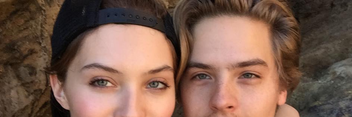 It Looks Like Dylan Sprouse and His Model Girlfriend Have Broken Up