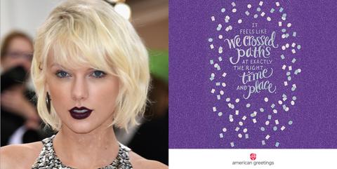 Hairstyle, Eyebrow, Eyelash, Violet, Purple, Style, Lavender, Blond, Eye shadow, Eye liner,
