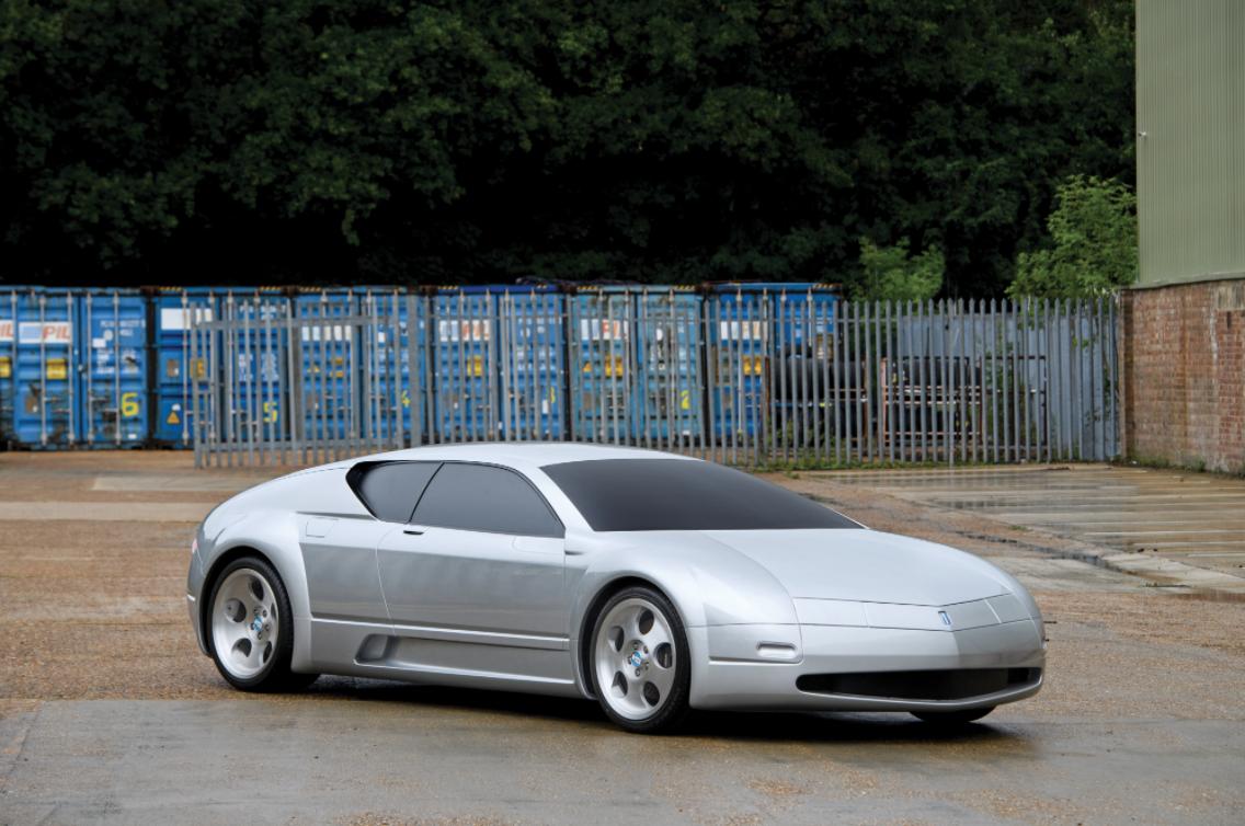 Concept Cars For Sale >> De Tomaso Concept For Sale De Tomaso S Final Car For Sale